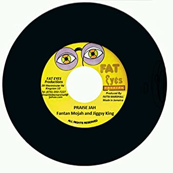 Praise Jah (Radio Edit)