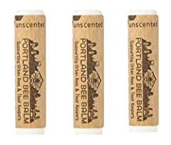 From the heart of the Pacific Northwest comes a lip balm truly like no other - Portland Bee Balm handmade beeswax based lip balm   Our small company makes one product with care and love - an all natural beeswax based balm that soothes, moisturizes an...