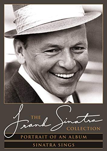 Portrait of An Album + Sinatra Sings