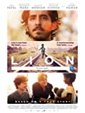 Lion – Dev Patel – U.S Movie Wall Poster Print - 43cm x