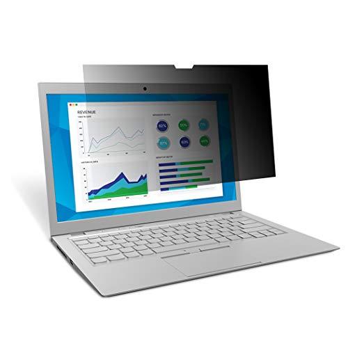 3M Filtro privacy per Dell per laptop display infinito da 13,3