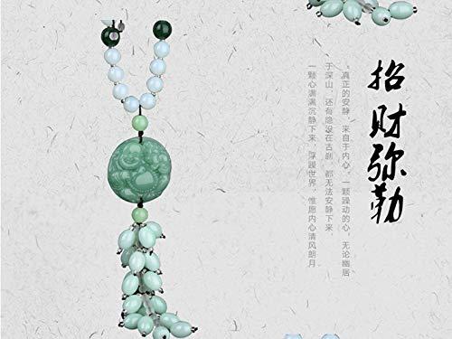 DBDCH auto hangende ornament gekleurd glazuur auto gemonteerd accessoires beschermend talisman Pixiu kristal hangen Decoratio