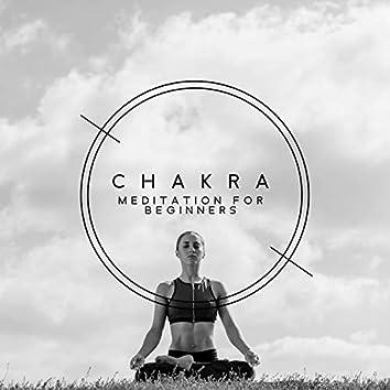 Chakra Meditation for Beginners: Healing Tibetan Bells & Bowls Sounds, Concentration & Peacefulness, Meditation & Relaxation, Stress Relief