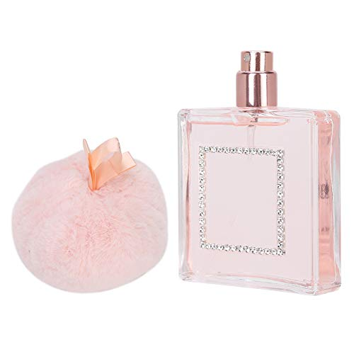 Eau de Parfum original de fragancia natural refrescante para fiesta para uso de maquillaje para mujeres