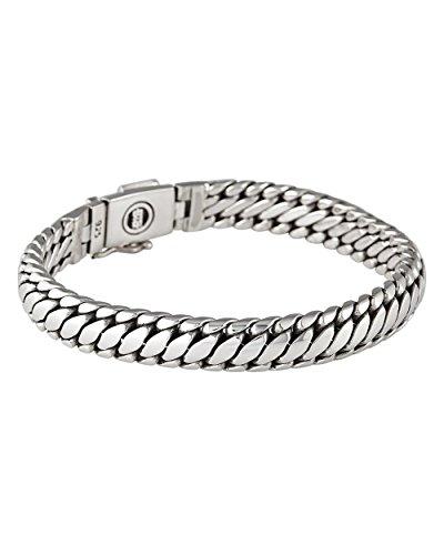 Boeddha To Boeddha damesarmband zilver J070