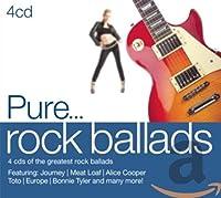 Purerock Ballads