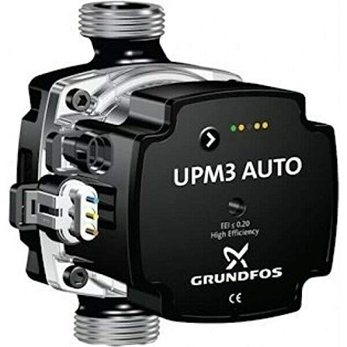Grundfos HE UPM3 Auto L 15-70 130 ZZZ Circulerende Pomp 1