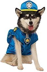 Chase Paw Patrol Dog Costume