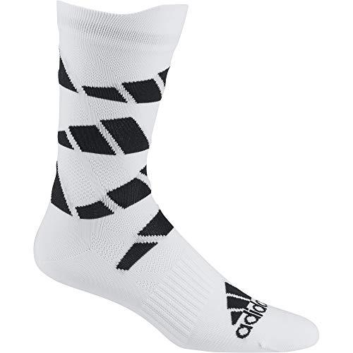 adidas Calcetines modelo AOP CREW Sock marca