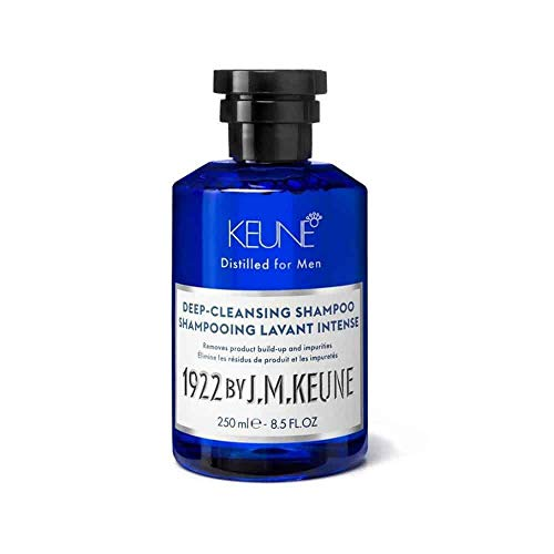 Keune 1922 for Men Deep-Cleansing Shampoo 250 ml