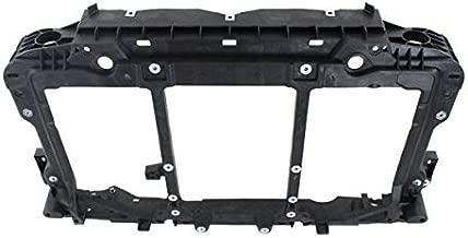 Partomotive For 14-17 Mazda 6 Radiator Support Assembly w/o Smart City Break, w/Cruise Control
