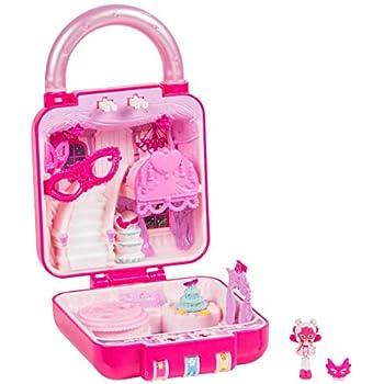 Shopkins Lil' Secrets Mini Playset - Peacock | Shopkin.Toys - Image 1