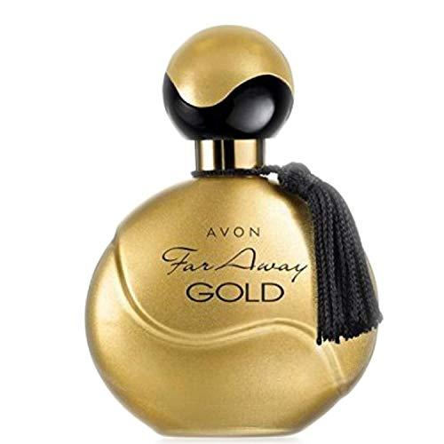 Avon Far Away Gold – Eau de Parfum, Spray–50ml