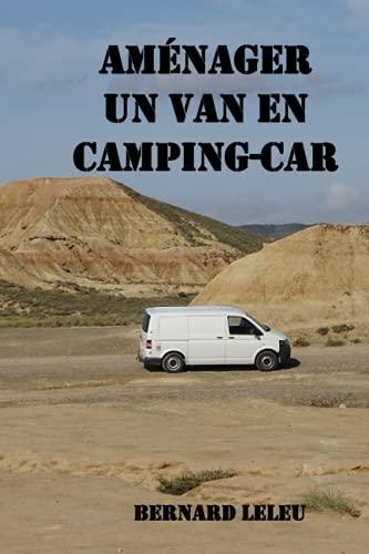 Aménager un van en camping-car