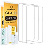 [3-Pack]-Mr.Shield for Motorola Moto G Stylus [2020 Version ONLY] [Tempered Glass] [Japan Glass with 9H Hardness] Screen Protector with Lifetime Replacement