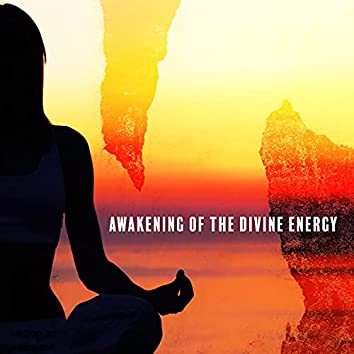 Awakening of the Divine Energy: Hang Drum Meditation