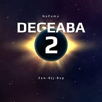 Degeaba 2 (feat. Blj, Bsp)