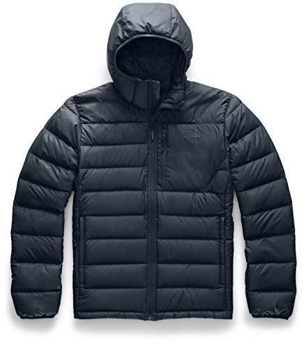The North Face Men's Aconcagua Hoodie Jacket, Urban Navy, L