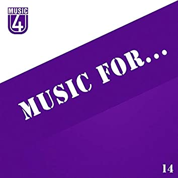 Music For..., Vol.14