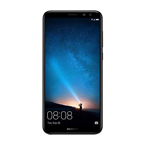 TIM Huawei Mate 10 Lite SIM Doble 4G 64GB Negro: Amazon.es ...