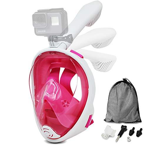 Gafas Y Tubo Snorkel  marca Jasonwell