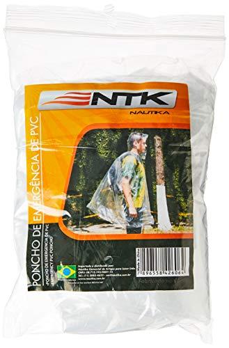 NTK 540050 Poncho de Emergencia