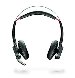 Plantronics Voyager Focus UC B825-M Stereo Bluetooth Headset (B013F4LKWO) | Amazon price tracker / tracking, Amazon price history charts, Amazon price watches, Amazon price drop alerts
