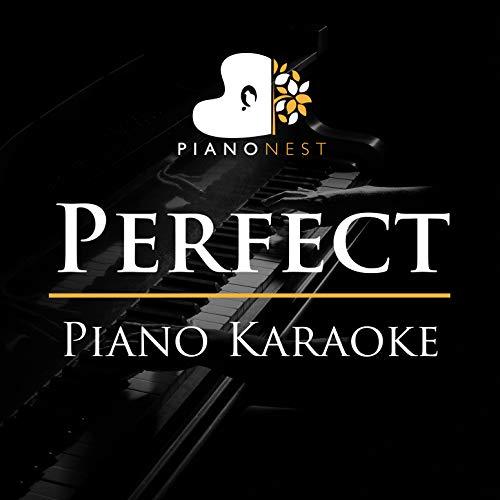 Perfect (Piano Karaoke)