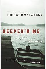 Keeper'n Me Kindle Edition