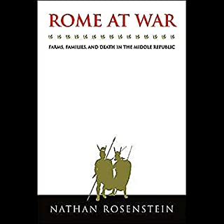 Rome at War cover art