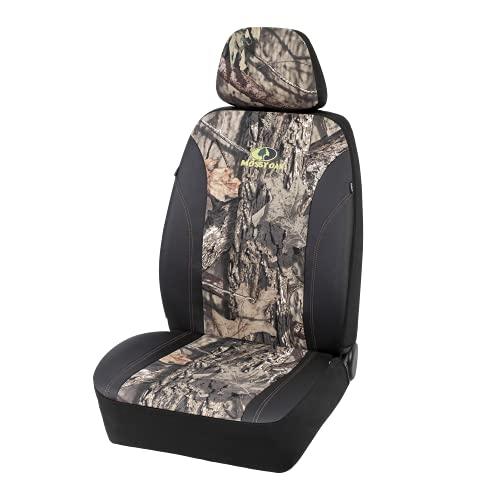 Mossy Oak Low Back Seat Covers