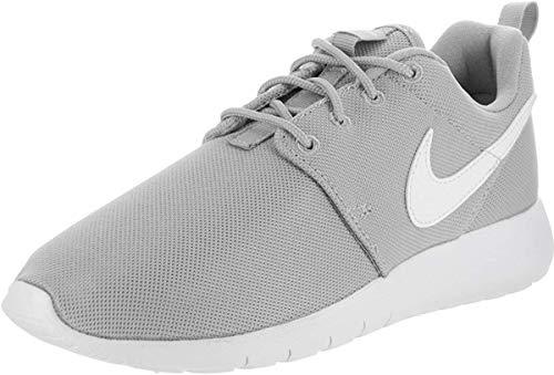 Nike Roshe Run, scarpe da corsa per adolescenti, (Grau), 36 EU