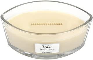Hearthwick Ellipse Candle Vanilla Bean