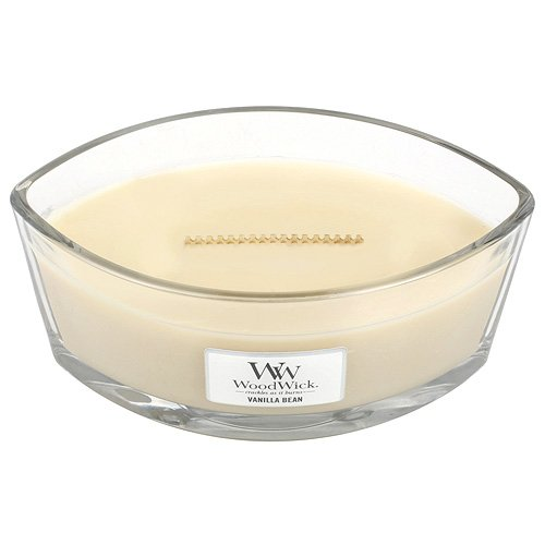 Hearthwick Ellipse Candle Vanilla Bean