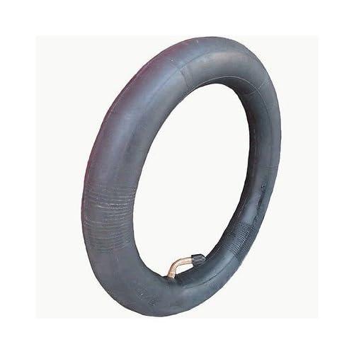 Inner Tubes and Tyres - Camera d'aria per ruota posteriore di passeggino Bugaboo Donkey, con valvola piegata, 31,8cm