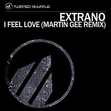 I Feel Love (Martin Gee Remix)