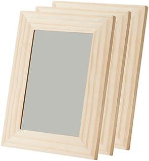 Suchergebnis Auf Amazon De Fur Ikea Bilderrahmen Aus Holz Kuche Haushalt Wohnen