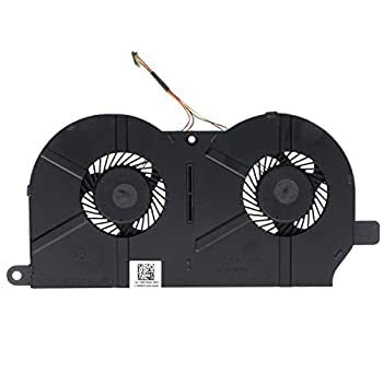 CPU Cooling Fan for Acer Nitro 5 Spin NP515-51 Acer Spin 5 SP515-51N SP515-51GN NS85B10 17C08 23.GTQN1.001