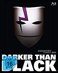 Darker than Black - Jetzt bei amazon.de bestellen!