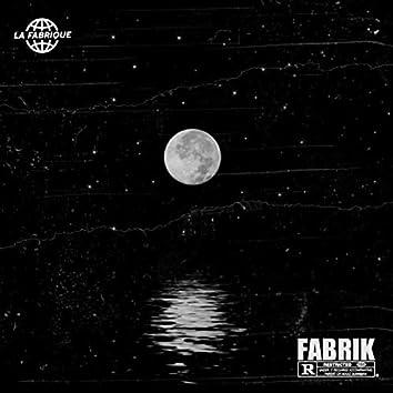 Fabrik (feat. Yome)