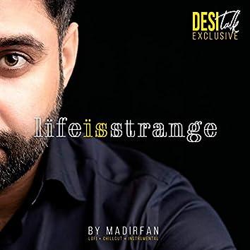 DesiTalk Exclusive (Life is Strange)