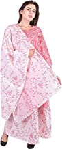 AESTHETIC PARADIGM'S Ritzy Women Cotton Kurti with 5 Tier Long Skirt With Duptta Party Wear Women Designer Dress For Women's pink Color latest design ethnic wear hipster dress
