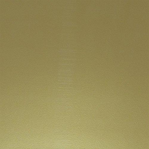 Flex T-Shirt Textil Plotter Folie A4 Metallic Gelb Siser E0004