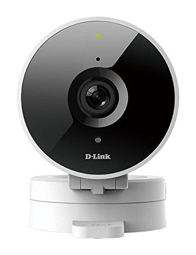 D-Link HD WiFi Indoor Security Camera
