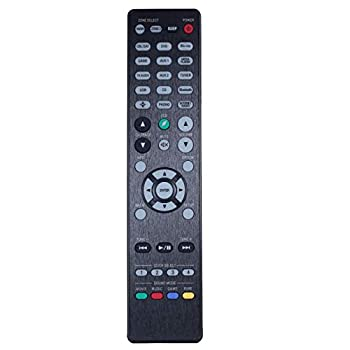 DHCHAPU Remote Control RC-1228 Compatible with DENON AVR-S750H S650H S950H X3500H AVR-S730H AVR-X2300W AVR-X1500H AVR-S920W AVR-S930H AVR-S740H AVR-X1400H AVR-X2200W AVR-S940H AVR-X2400H AVR-X2500H