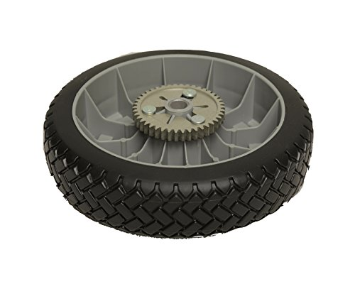 Toro 16-0029 Wheel and Gear Assembly