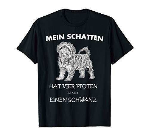 Bolonka Zwetna Hunde Shirt Geschenk für Hundeliebhaber
