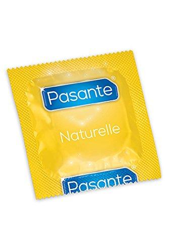 2. Condones Pasante Naturelle