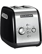 KitchenAid broodrooster compact zwart
