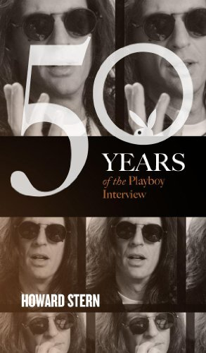 Howard Stern: The Playboy Interview (Singles Classic) (50 Years of the...
